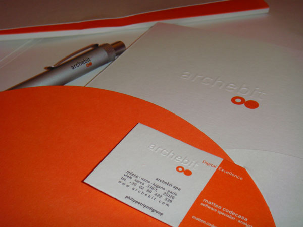 cartelletta+businesscard+blocknotes